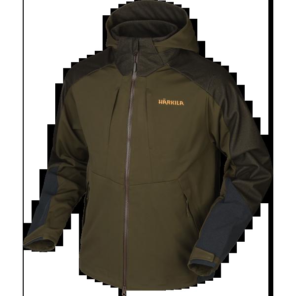 Harkila Mountain Hunter Hybrid Jacket