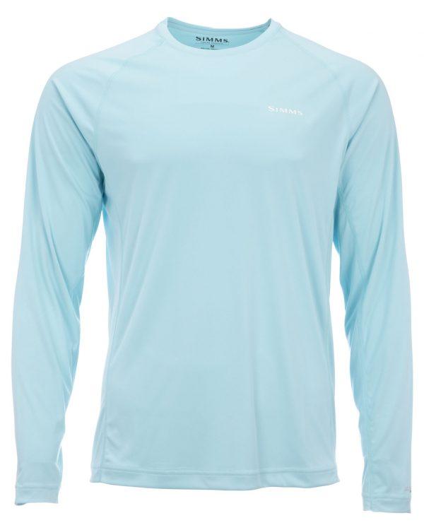 Simms Solarflex Crew Neck Shirt