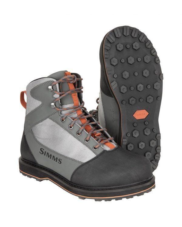 Simms Striker Grey Wading Boot
