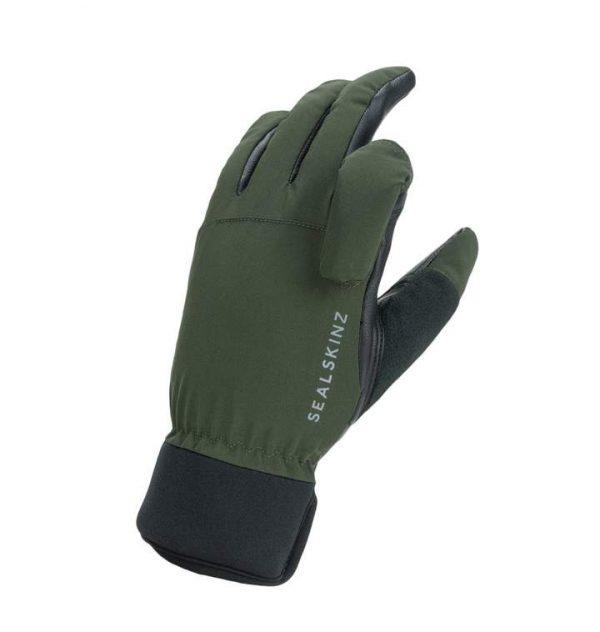 Waterproof All Weather Shooting Glove