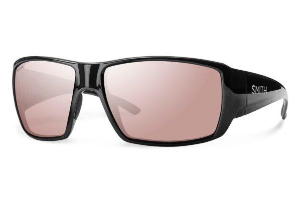 Smith Optics Guide's Choice Black Polarchromic Ignitor Sunglasses