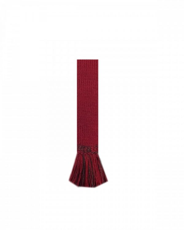 house-of-cheviot-garter-ties-brick-red-spruce