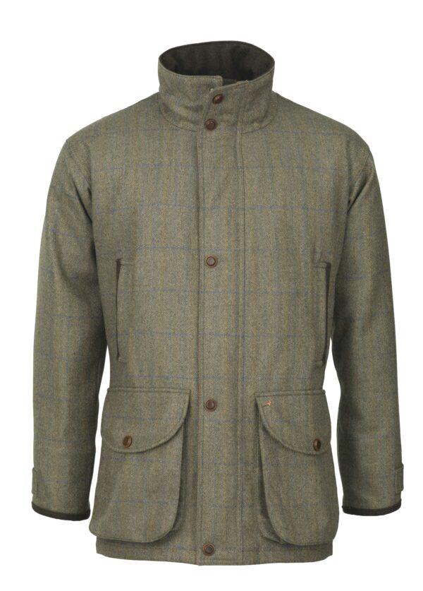 Rutland Wingfield Coat CTX