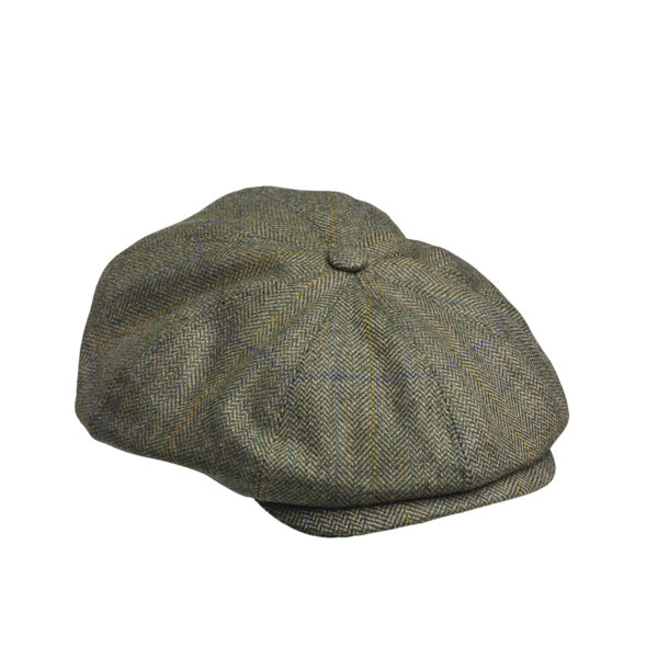 Laksen Rutland Bakerboy Cap