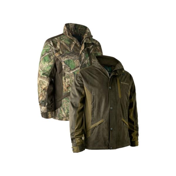 Deerhunter Explorer Jacket