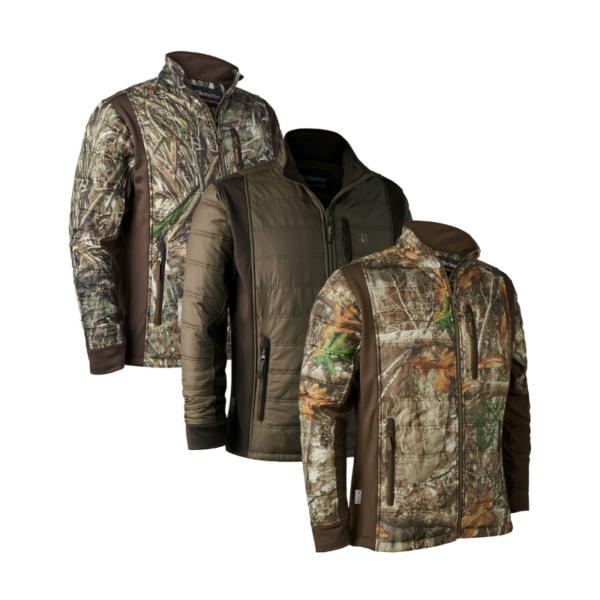 Deerhunter Muflon Jacket (1)