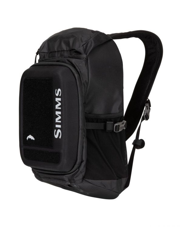 Simms Freestone Sling Pack Black