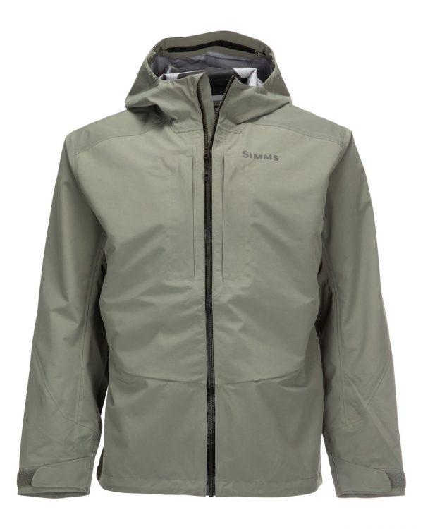 Simms Freestone Jacket Striker Grey
