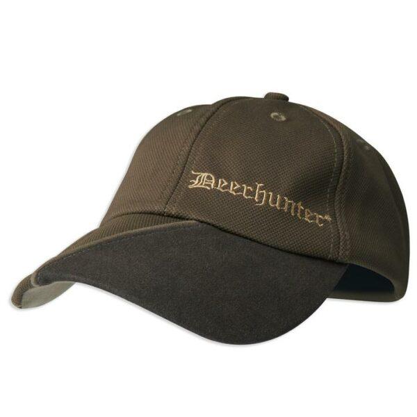 Deerhunter Muflon Cap - Art Green