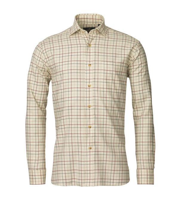 Laksen Men's Cotton Robbie Shirt