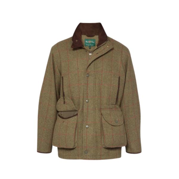 Alan Paine Combrook Mens Field Coat