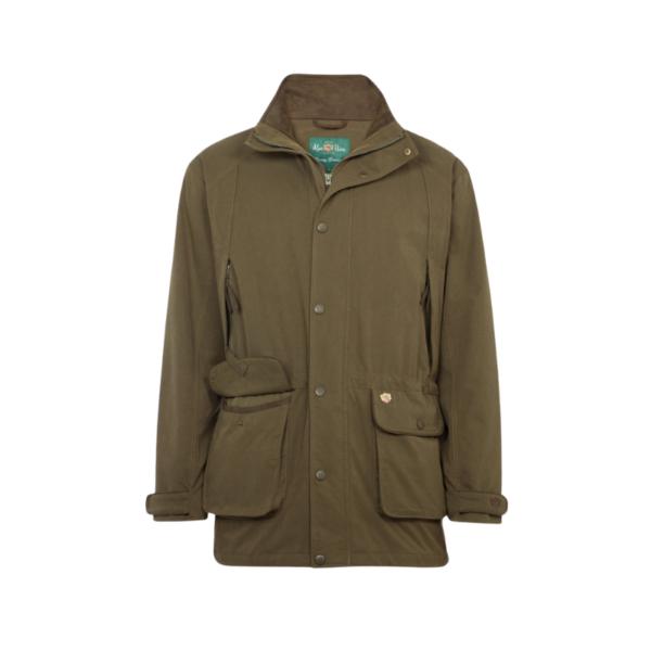 Alan Paine Dunswell Waterproof Jacket
