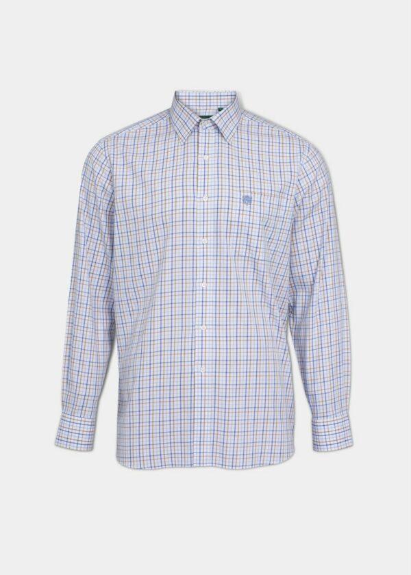 Alan Paine Ilkley Mens Shirt