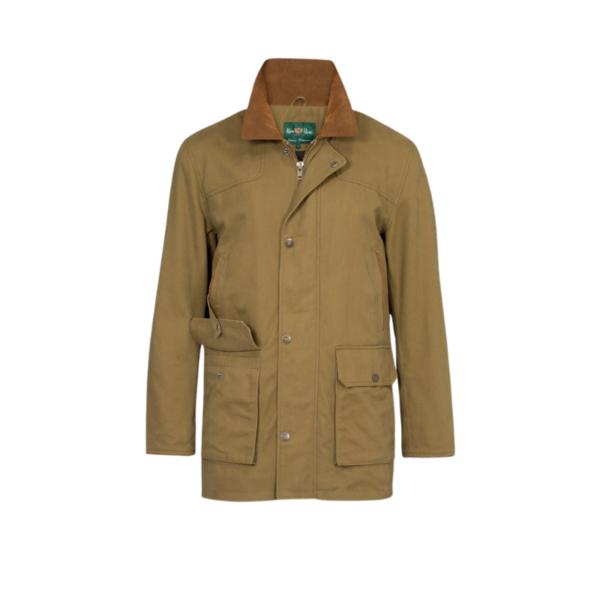 Alan Paine Kexby Mens Waterproof Coat