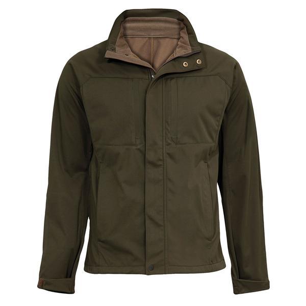 Alan Paine Ladies Westmoor Softshell Jacket