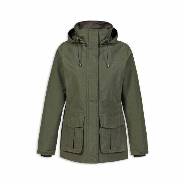 Musto Ladies Burnham Jacket
