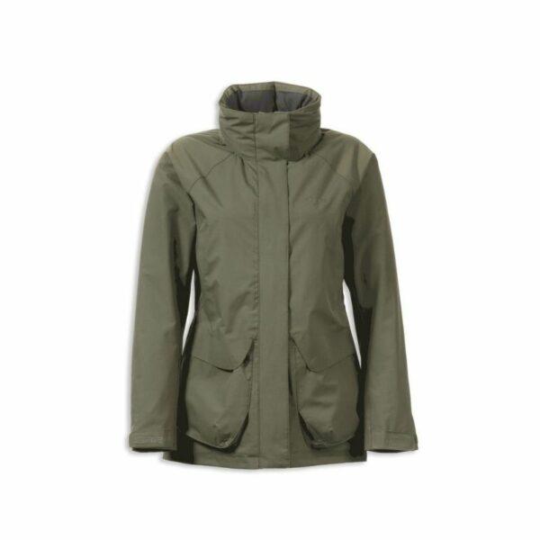 Musto Ladies Fenland Jacket 2.0