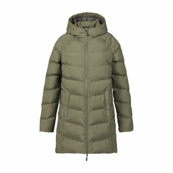 Musto Ladies Marina Long Quilted Jacket