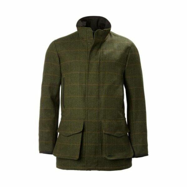 Musto Lightweight Machine Washable Tweed Jacket GTX