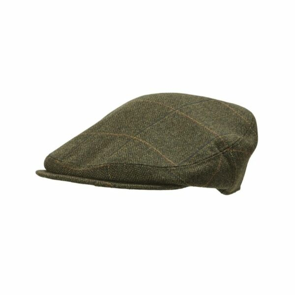 Musto Technical Tweed Cap 1